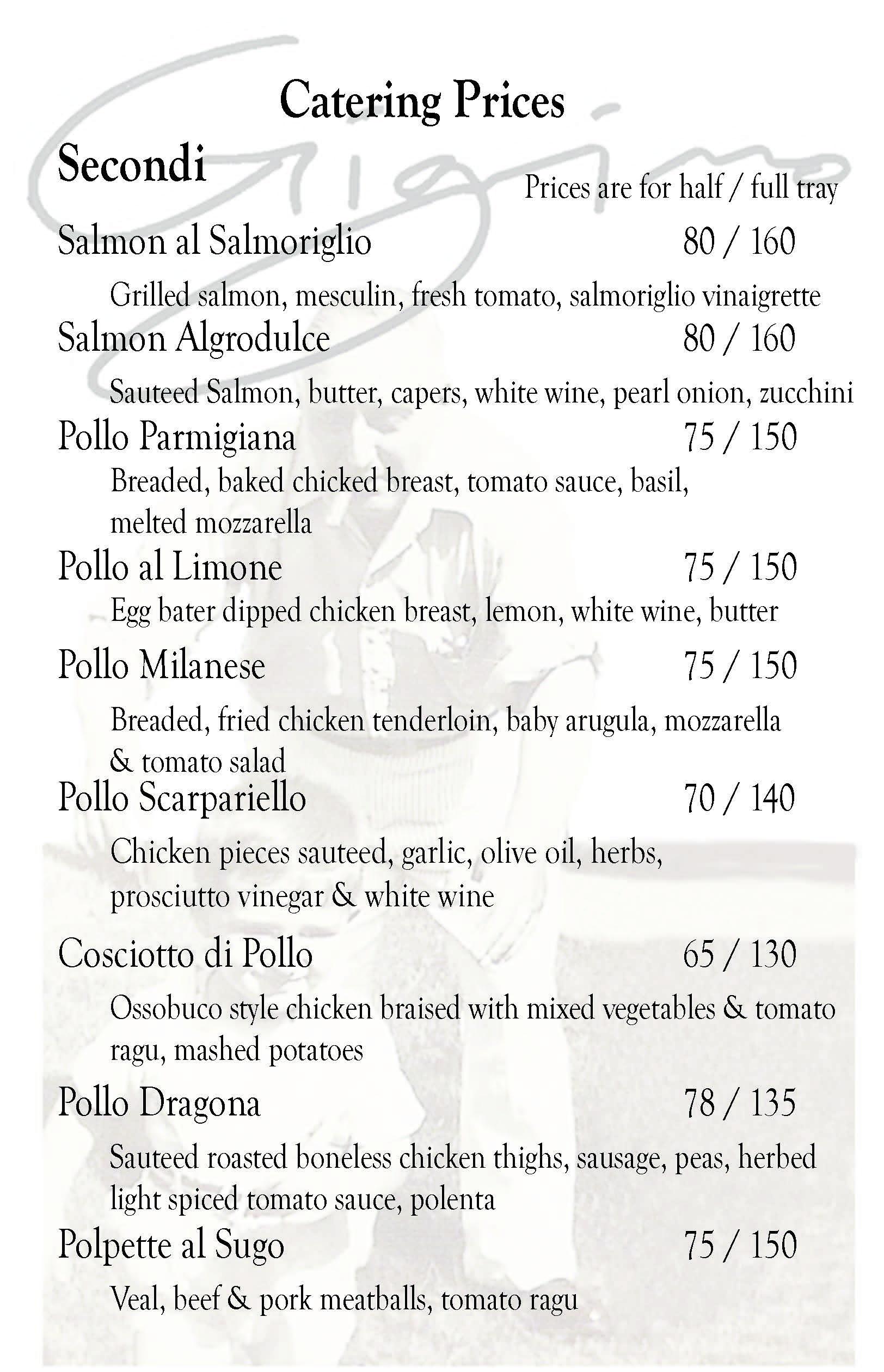 Gigino Trattoria Catering Menu 2015_Page_4